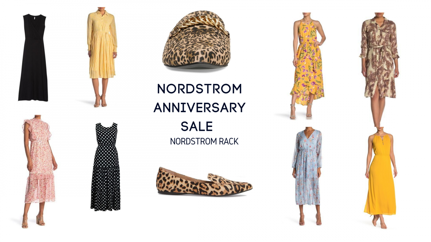Nordstrom Sale Dresses And More